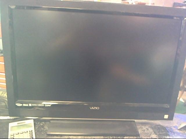 VIZIO Flat Panel Television VO32LFHDTV10A