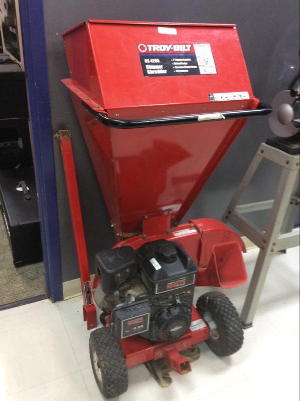 TROY BILT Miscellaneous Lawn Tool CS4265