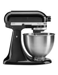 KITCHENAID K45SSOB stand mixer 4.5 qt