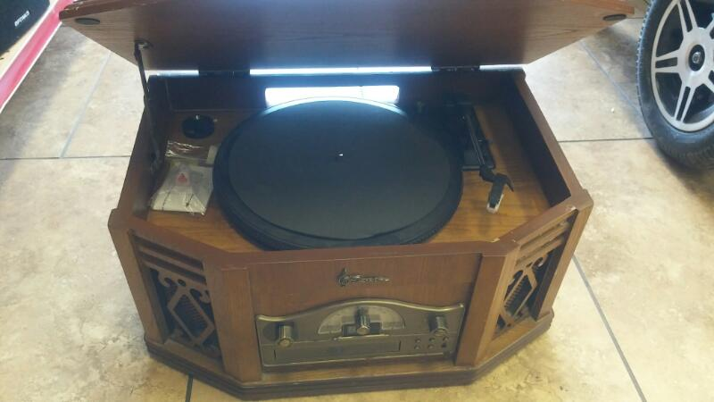 EMERSON Mini-Stereo NR303TT