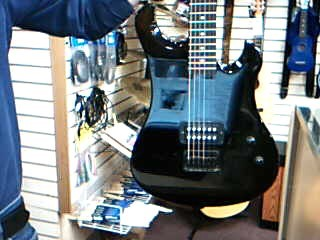 FIRST ACT Electric Guitar ME636