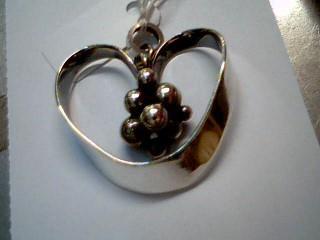 Silver Charm 925 Silver 7.5g