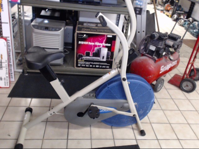 EXCEL 286 EXERCISE BIKE