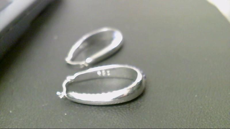 Silver Earrings 925 Silver 7.5g