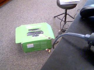 MICROSOFT XBox ONE XBOX ONE - CONSOLE - 500GB - 1540