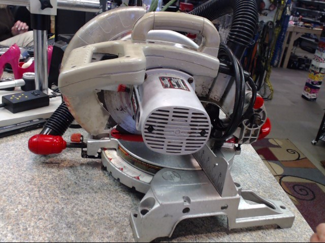 TASK FORCE Miter Saw 194325