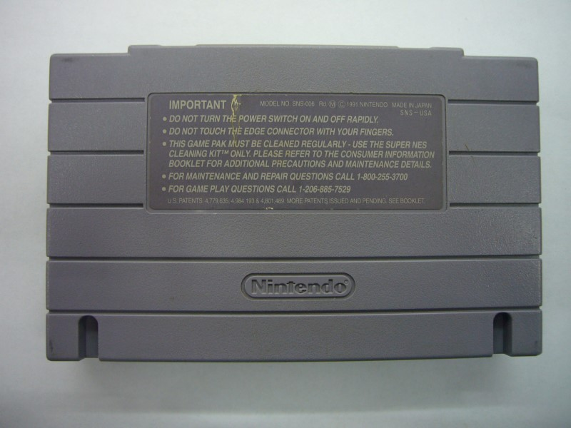 SNES PILOTWINGS *CARTRIDGE ONLY*