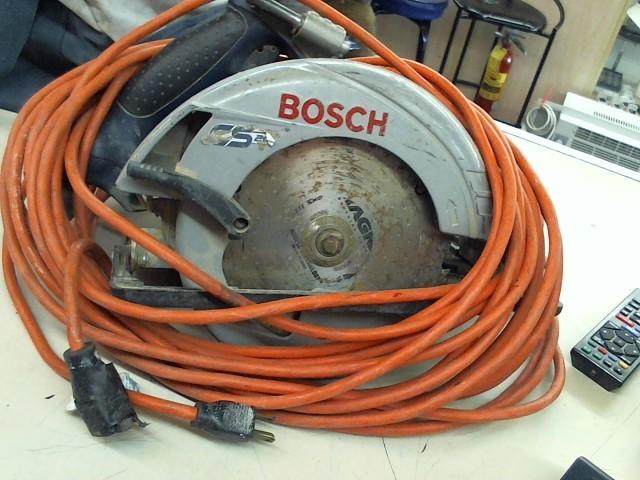 BOSCH Circular Saw CS20