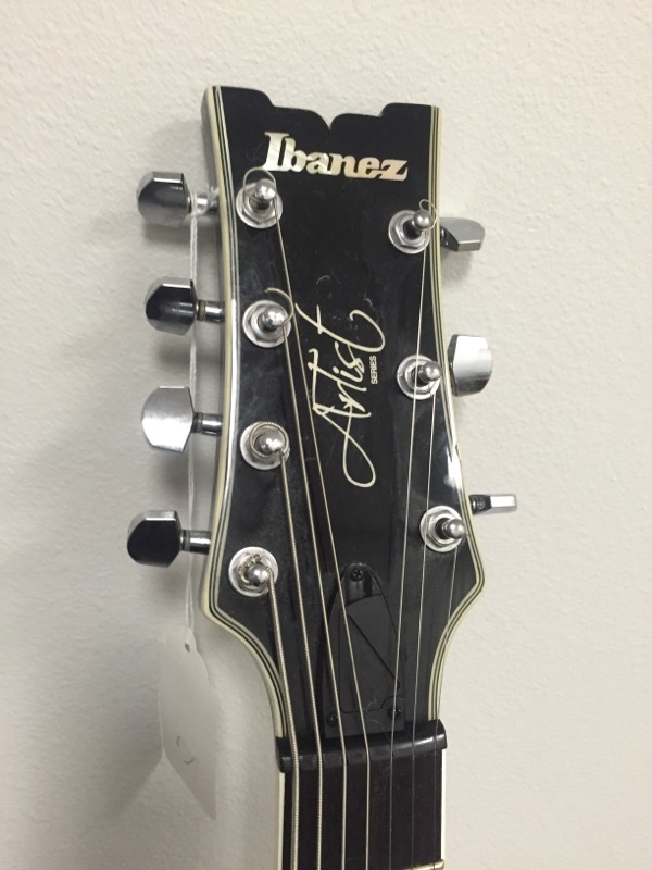 IBANEZ Electric Guitar ARZ307