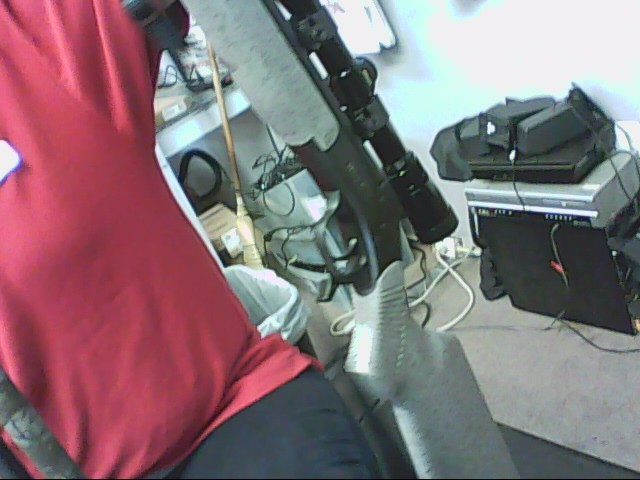 CONNECTICUT VALLEY ARMS - CVA Cap & Ball WOLF MAGNUM