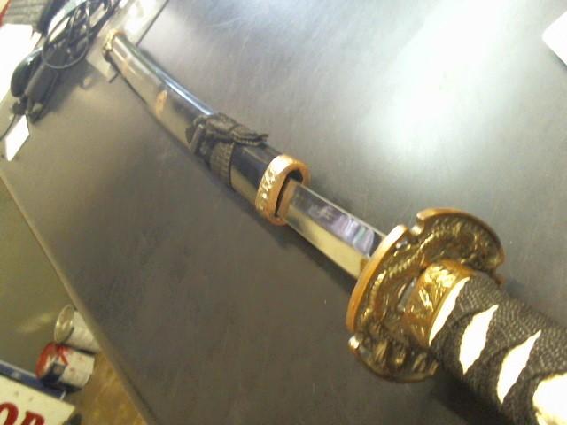 FANTASY MASTER Sword SAMURI SWORD