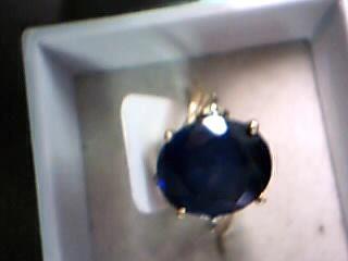 Lady's Diamond Fashion Ring 35 Diamonds .35 Carat T.W. 10K Yellow Gold 3.16g
