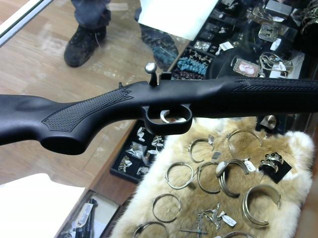 KEYSTONE ARMS Rifle CRICKETT