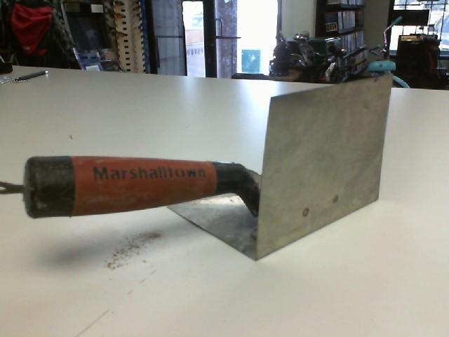 MARSHALLTOWN Miscellaneous Tool CONCRETE TOOLS
