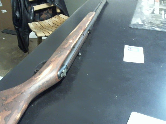 STEVENS ARMS Rifle 987