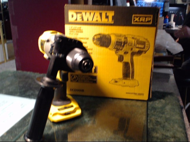 DEWALT Cordless Drill DCD950B
