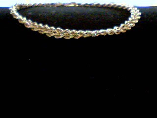 Gold Bracelet 14K Yellow Gold 8.1g