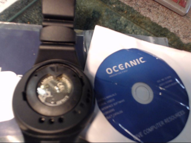 OCEANIC Other Scuba Equipment VEO 1.0