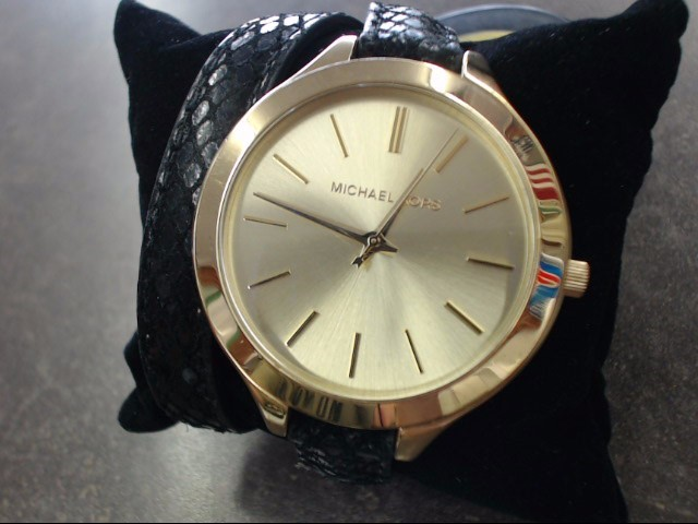 MICHAEL KORS Lady's Wristwatch MK-2315