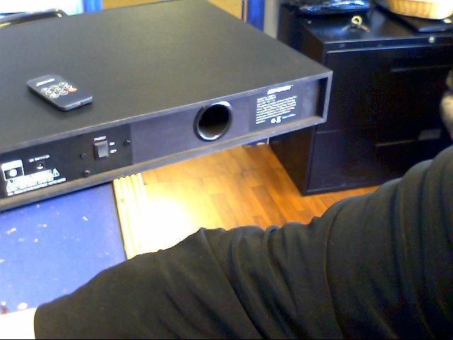 Surround Sound Speakers & System AR2010