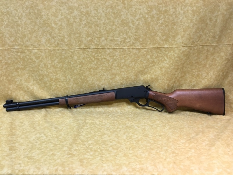 """Marlin 336W 30/30 20"""" Lever Action Rifle"""