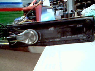 JVC Car Audio KDR530