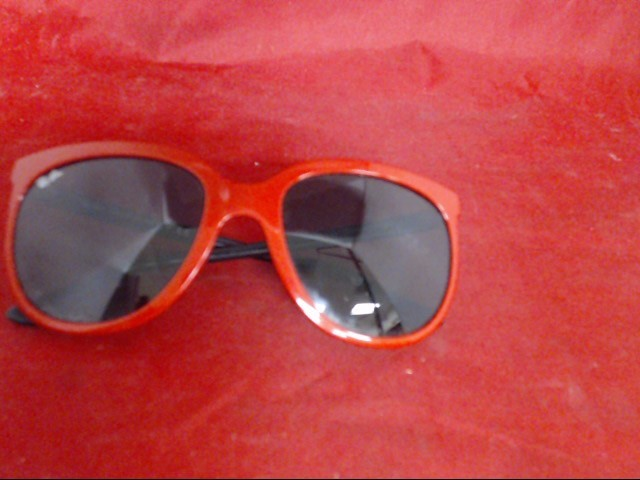 RAY-BAN Sunglasses RB4126