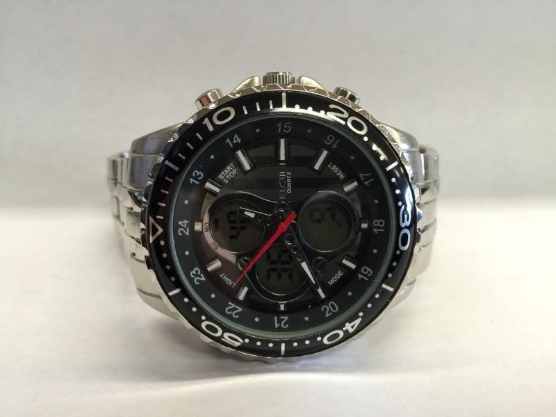 ELGIN Gent's Wristwatch SR626SW
