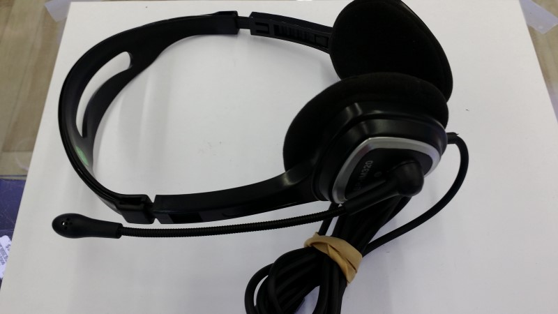 IMICRO Headphones SP-IM320