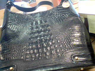 BRAHMIN Handbag LEATHER PURSE