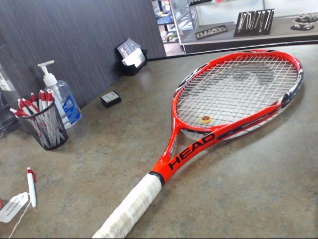 HEAD Tennis TITANIUM TI.RADICAL