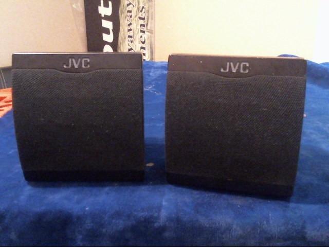 JVC Speakers SPEAKERS