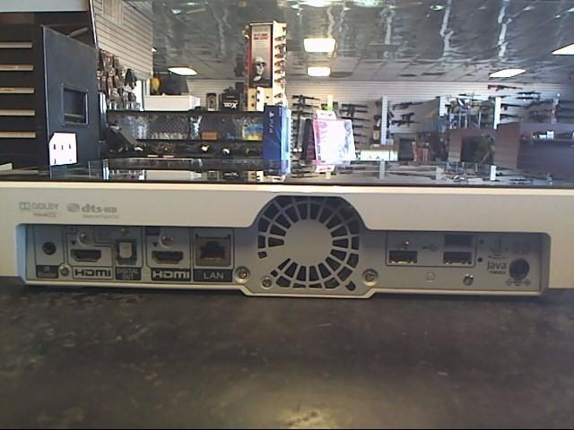SONY DVD Player NSZ-GT1
