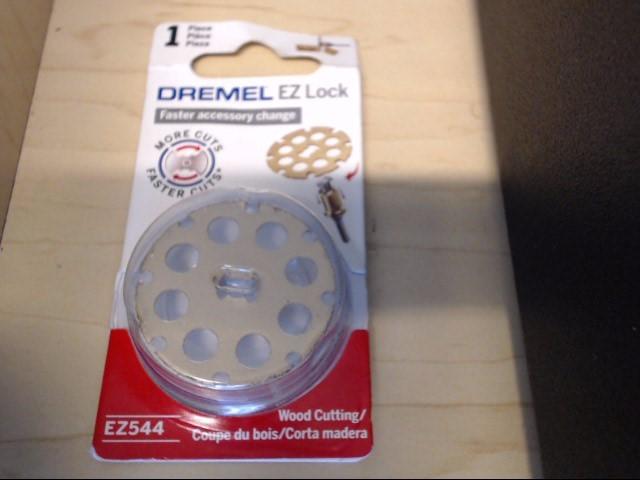 DREMEL Drill Bits/Blades EZ544
