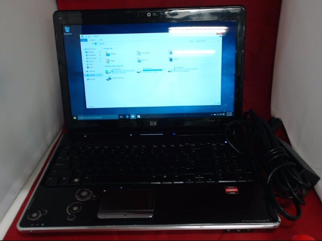 HEWLETT PACKARD PC Laptop PAVILION DV6