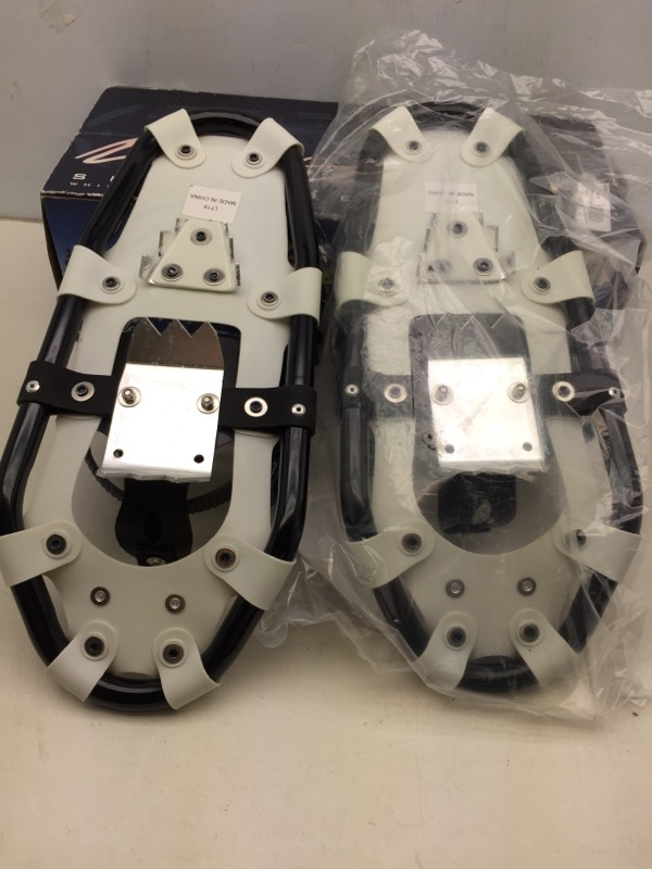 "Whitewoods Snowshoes LT 18"" 60LBS-100LBS"