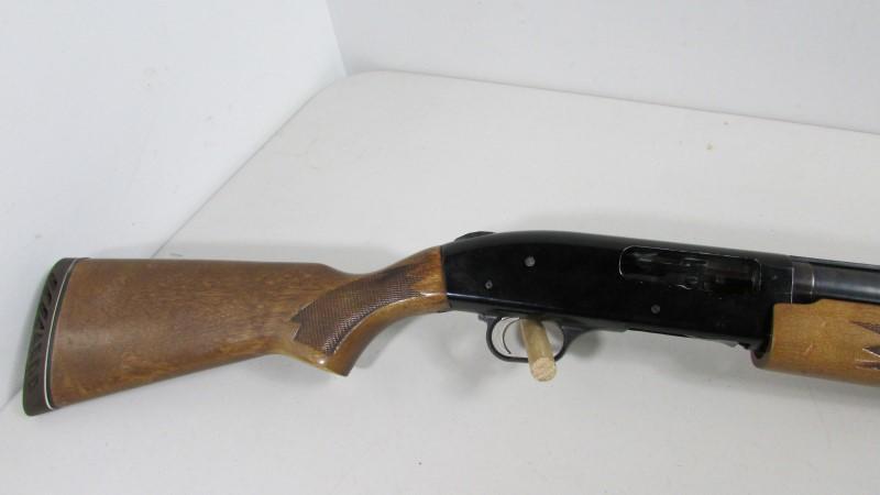 MOSSBERG Shotgun 835 ULTI-MAG