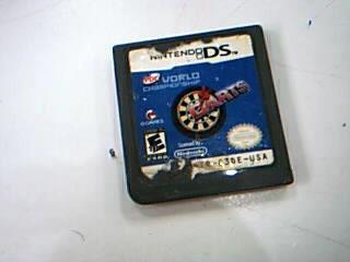 NINTENDO Nintendo DS Game PDC WORLD CHAMPIONSHIP DARTS