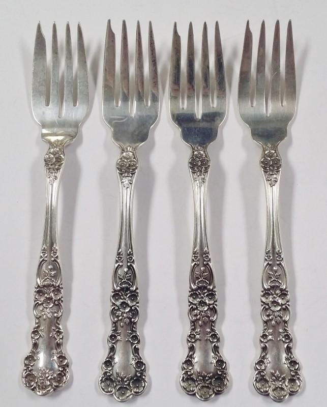 Silver-Scrap 925 Silver 1184.5g