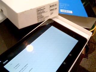 ASUS Tablet NEXUS 7 ASUS-1B32