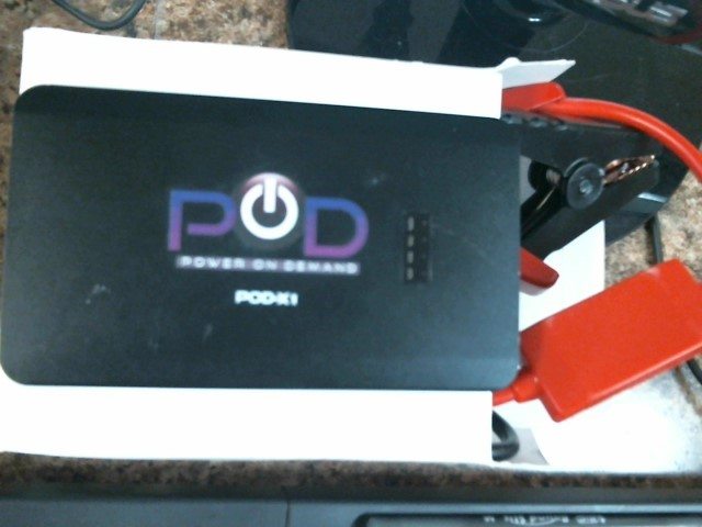 POWER ON DEMAND Misc Automotive Tool POD-X1