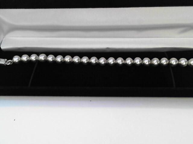 Silver Fashion Bracelet 925 Silver 13.44dwt