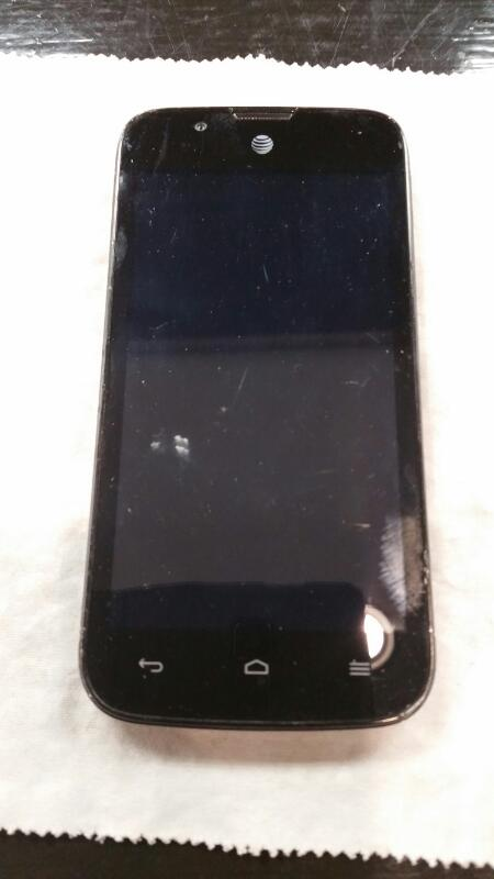 HUAWEI Cell Phone/Smart Phone Y536A1