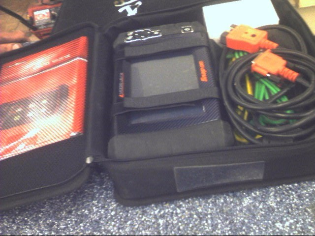 SNAP ON Diagnostic Tool/Equipment EEMS328