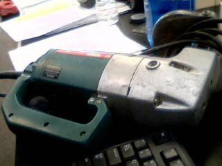 BOSCH Hand Tool 8 GAUGE SHEAR 1508-46