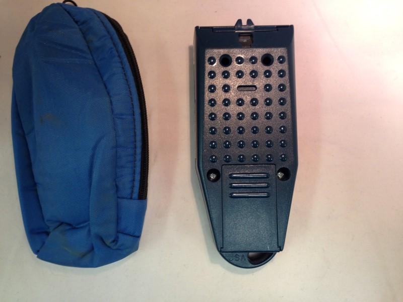 Monarch Pocket Tach 100 Handheld Tachometer w/ Case