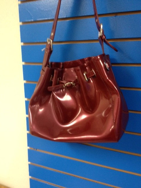 BEIJOI RED PURSE