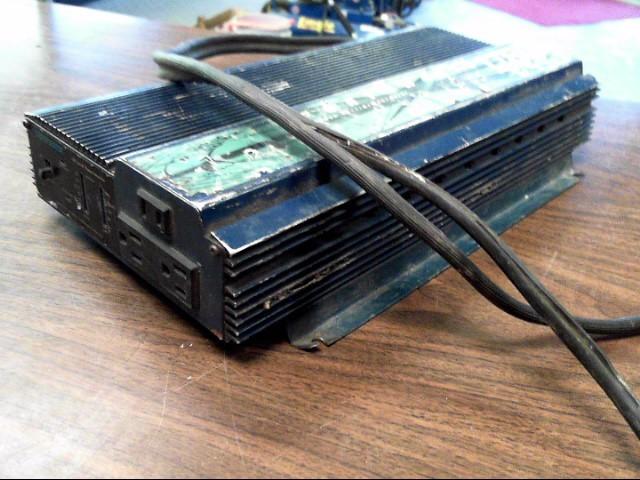 STATPOWER Battery/Charger PORTAWATTZ 1750
