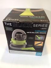 SHIFT RACING Vacuum Cleaner WET/DRY VACUUM