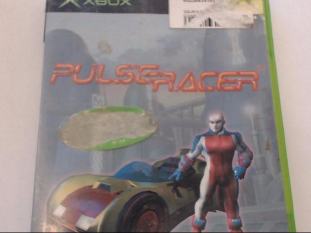 XBOX PULSE RACER